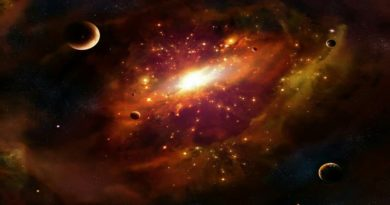 The universe and Laws