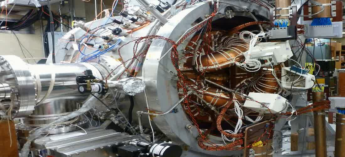 post-modern physics makes nuclear fusion possible