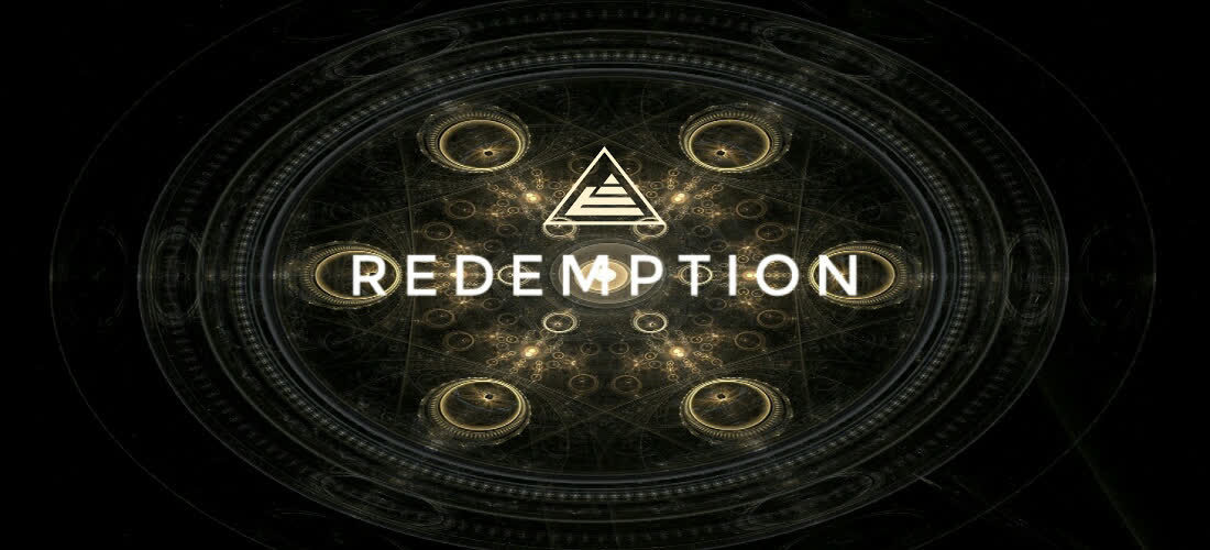 The new way to redemption