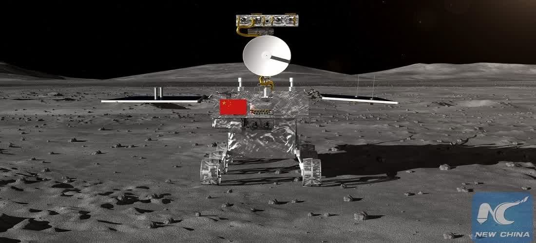 The Chang'e Mission