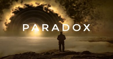 Featured image: paradox