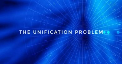 On the Unification Problem