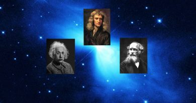 The Three Greatest Unification Physicists