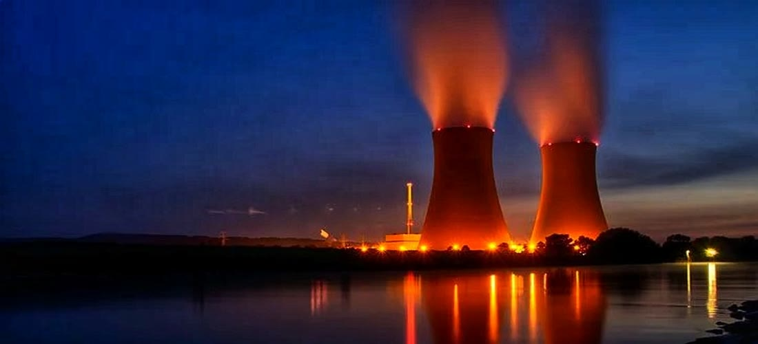 The mastery of nuclear energy